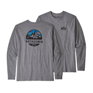CAMISETA PATAGONIA M Fitz Roy Scope