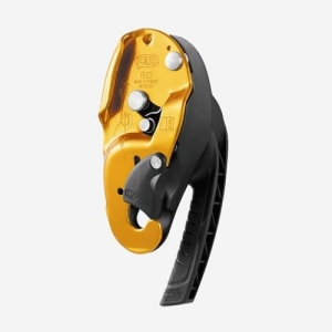 DESCENSOR PETZL RIG