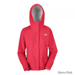 VENTURE W CHAQUETA THE NORTH FACE