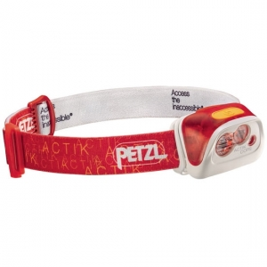 FRONTAL PETZL ACTIK CORE
