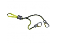 SET FERRATA EDELRIDE CABLE LITE 2.3
