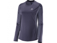 CAMISETA SALOMON AGILE W