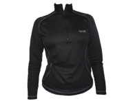 CAMISETA REGATTA BASE ZIP NECK