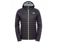 CHAQUETA TNF THERMOBALL CAPUCHA