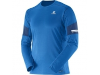 CAMISETA SALOMON AGILE