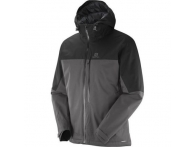 CHAQUETA SALOMON LA COTE INSULATED