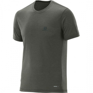 CAMISETA SALOMOM EXPLORER